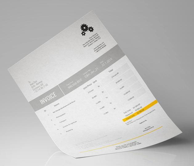 طراحی و چاپ فاکتور (6)