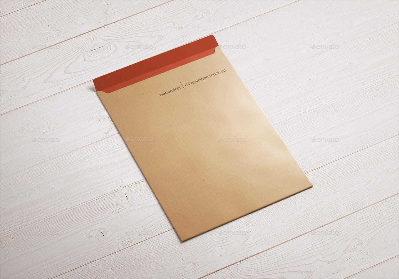 چاپ پاکت نامه (2)