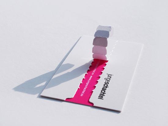 چاپ کارت ویزیت خاص (10)